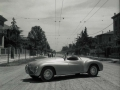 Another version of the Fiat Stanguellini 1100