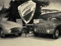 1947. The cars produced by Stanguellini enjoyed notable success.