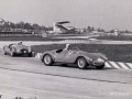 8 October 1950, the Grand Prix dell'Aerautodromo, Modena.