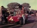21 October 1956, Castelfusano 6 Hours.