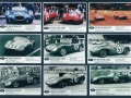 1955, the year in which the Le Mans venture began.