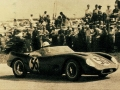 23-24 March 1957, Sebring 12 Hours, Florida.